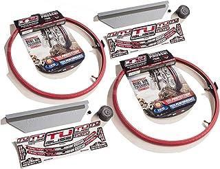 "Tubliss Nuetech TU18/TU21 Tubeless Tire System Gen 2 21"" + 18"" Combo Wheel MX Offroad Dirtbike 21 18 Front & Rear"
