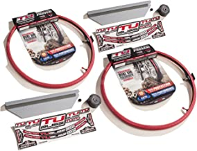 Tubliss Nuetech TU18/TU21 Tubeless Tire System Gen 2 21