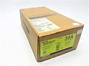 Square D H361DS SER. F06 NSFS