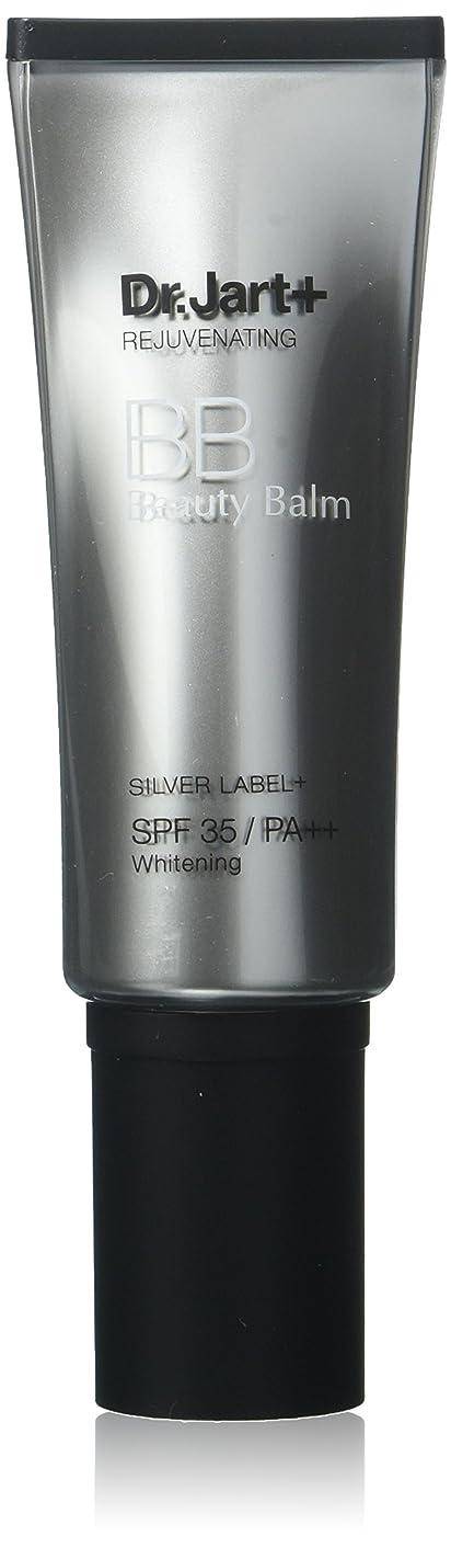 避けられない第三ものドクタージャルト Rejuvenating BB Beauty Balm Silver Label+ SPF 35/ PA++ Whitening 40ml/1.4oz並行輸入品