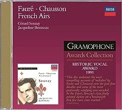 Chausson: Le Charme, Op.2, No.2 (Silvestre)