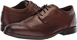 Dustyn Waterproof Wingtip