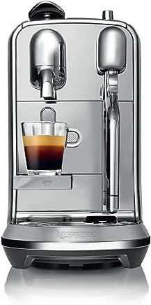 Nespresso Creatista Plus Coffee Machine