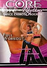 Core Rhythms Dance Exercise Program Full Workout