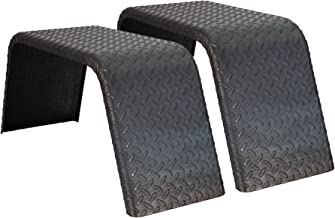 diamond plate fenders