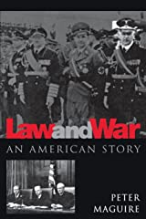 Law and War: An American Story Capa comum