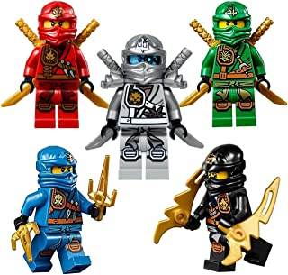 Best lego ninjago all characters 2015 Reviews