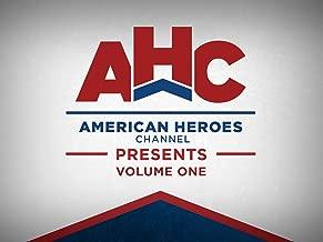 AHC Presents Season 1