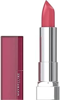 Maybelline Color Sensational Satin Lipstick, Pink Wink, 1 Count