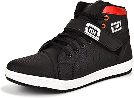 ESSENCE Men's Synthetic Casual Shoes