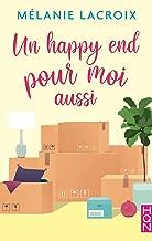 Un happy end pour moi aussi (HQN) (French Edition)