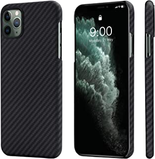 PITAKA Slim Case Compatible with iPhone 11 Pro 5.8