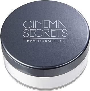 Cinema Secrets Ultralucent Loose Powder