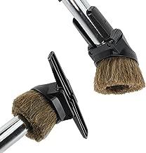 Spares2go combinaci/ón cepillo de pelo caballo /& tapicer/ía herramienta para Dirt Devil aspiradoras 32/mm