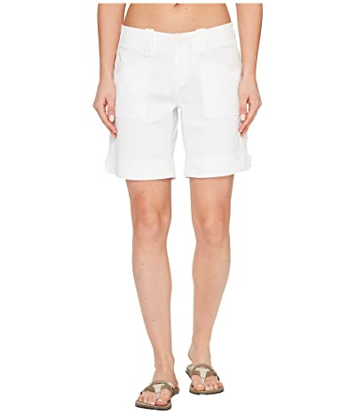 Aventura Clothing Tara Shorts (White) Women
