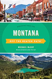 Montana Off the Beaten Path (R): Discover Your Fun