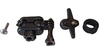 STUNTMAN Adaptador de articulación de bola para cámaras de acción