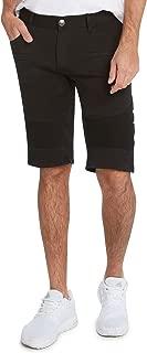 Men's Stretch Fit Slim Leg RD Denim Shorts