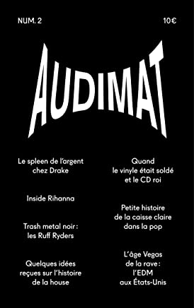 Revue Audimat N°2 (French Edition)