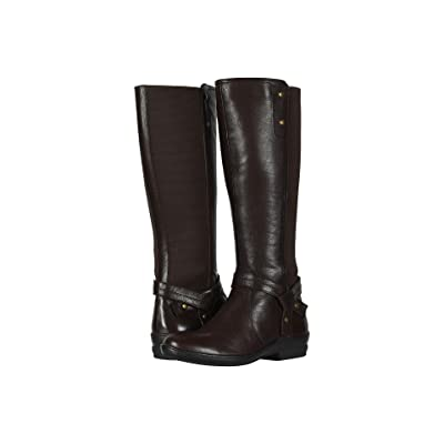 David Tate Memphis 16 (Brown Pebble Grain) Women