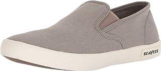 SeaVees Men's Baja Slip On Standard Casual Sneaker