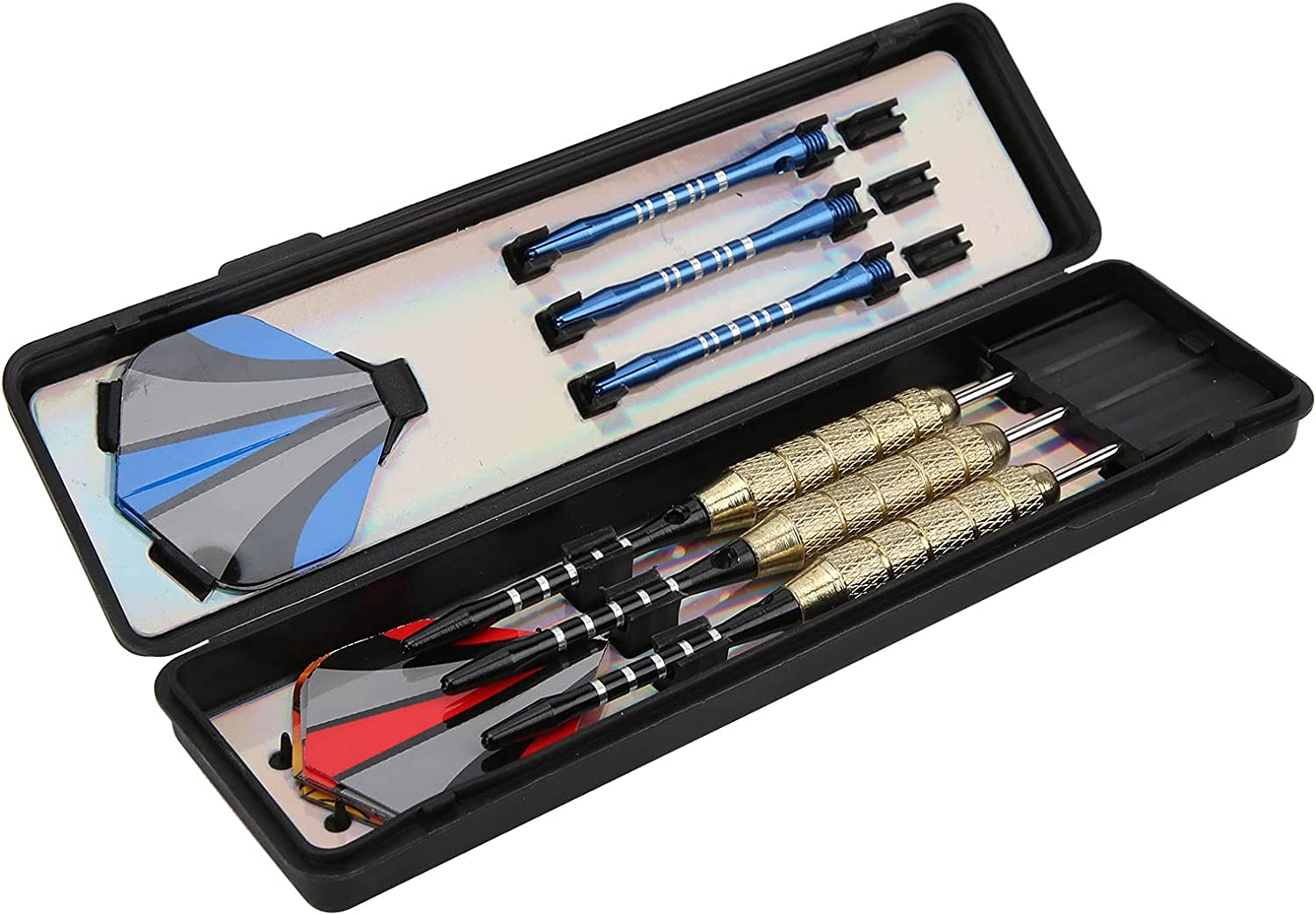 Metal Tip Darts Set Stylish and OFFer Dart with Hard Cool Opening large release sale Sto
