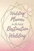 destination wedding planning book
