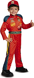 lightning mcqueen fancy dress costumes
