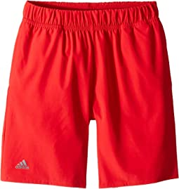 Tennis Barricade Shorts (Little Kids/Big Kids)