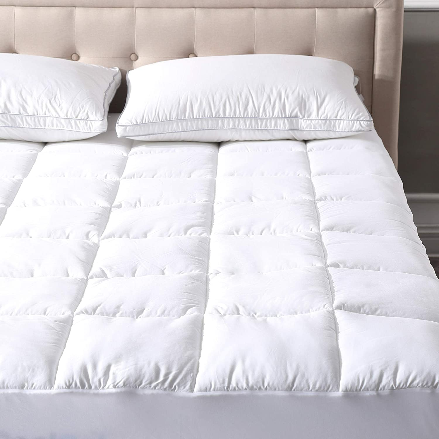 Classic Brands Today's only Defend-A-Bed Ultimate Down Alternative Max 58% OFF Waterproof