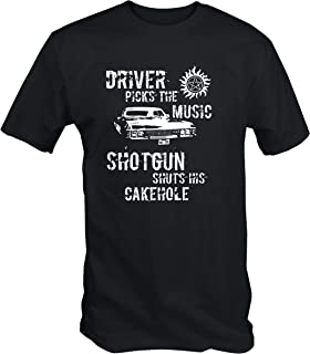 6 Tee Niners Winchester Driver T Shirt