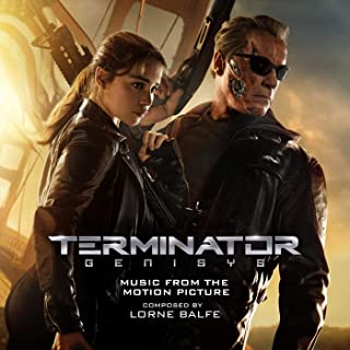 Terminator Genisys (Music from the Motion Picture)