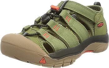 Keen NEWPORT H2-C unisex-child Sport Sandal