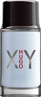 Hugo Boss XY Spray para Hombre, 3.3 Oz/100 ml