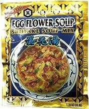 Kikkoman Mix Soup Egg Flwr Shitake