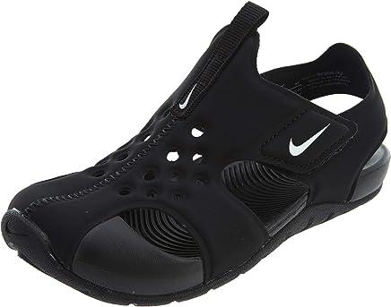 best sneakers 1c470 08a23 Nike Sunray Protect 2 (PS), Sandales de Sport garçon