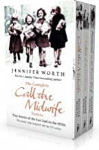 call the midwife book author