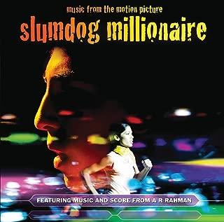 SOUNDTRACK SLUMDOG MILLIONAIRE