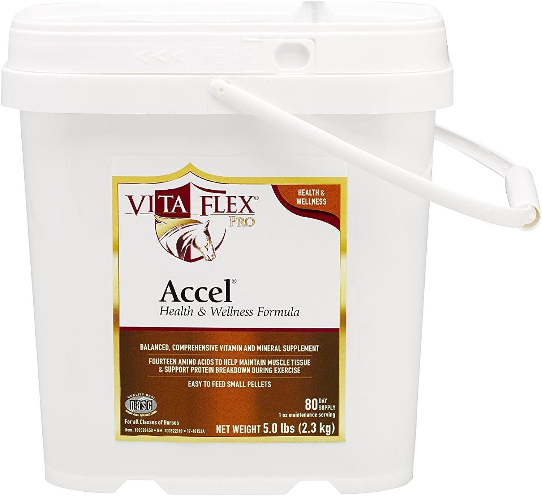 Vita Flex Pro Accel Health & Wellness Formula