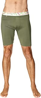 4-rth Men's Yoga Compression Short