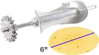 tortilla roller cutter