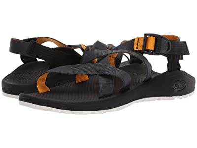 Chaco Banded Z/Cloud (Iron Orange) Women