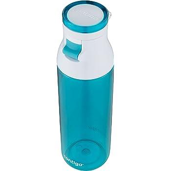 Contigo Jackson Reusable Water Bottle, 24oz, Scuba