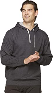 Sponsored Ad - Colosseum Active Men's Dual Blend Pullover Fleece Hoodie
