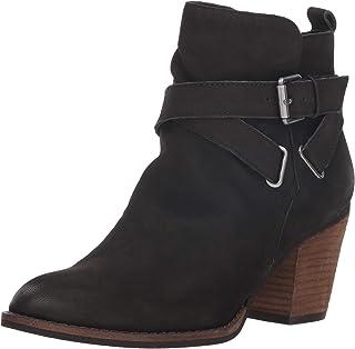 ahorra hasta un 80% Sam Sam Sam Edelman Wohombres Morris Ankle bota, negro Leather, 10.5 M US  grandes ofertas