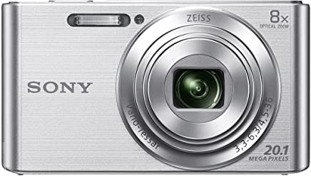 24578b63514 Sony DSC W830 BC Point   Shoot Camera Price in India - with Offers ...