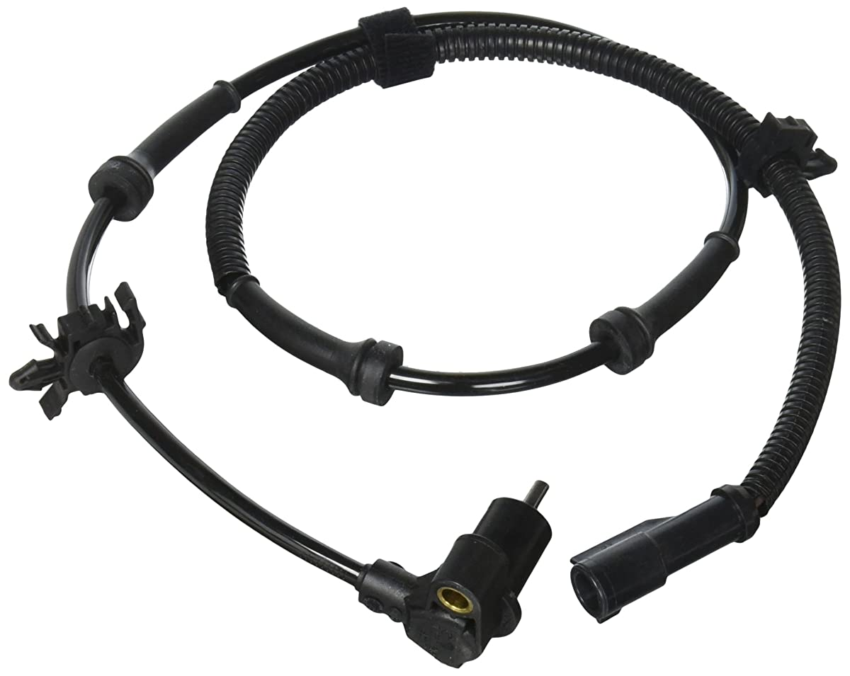 Motorcraft BRAB65 Front Wheel AntiLock Brake System Sensor