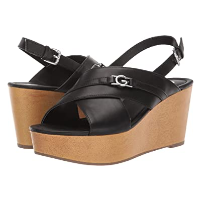 G by GUESS Dee (Black) Women