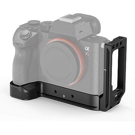 Rollei L Bracket Für Sony 7r Iii Kompatibler L Mount Kamera