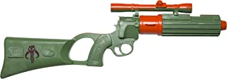 Rubie's Costume Co Men's Star Wars Classic Boba Fett Blaster
